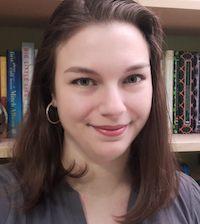 Ana-Maria Jerca, co-editor